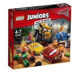 LEGO - 10744 - Thunder Hollow Crazy Race