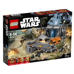 LEGO - 75171 - Battaglia su Scarif