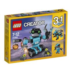 LEGO - 31062 - Robo-esploratore