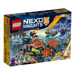 LEGO - 70358 - Slizer di Aaron