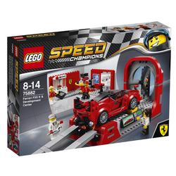 LEGO - 75882 - Ferrari FXX galleria vent