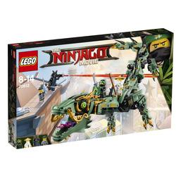 LEGO - 70612 - Green Ninja Mech Dragon
