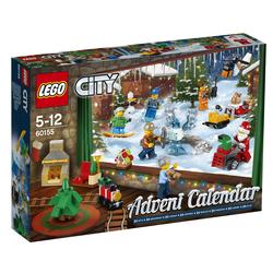 LEGO - 60155 - City Advent Calendar
