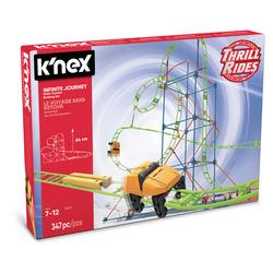 GRANDI GIOCHI - K-NEX Infinity Journey Roller