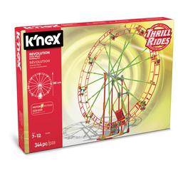 GRANDI GIOCHI - K-NEX Revolution Ferria Wheel
