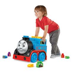 MEGABLOKS - Thomas - Build And Go