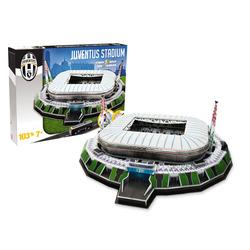 GIOCHI PREZIOSI - Nanostad 3D Stadium Puzzle - Juventus Stadium