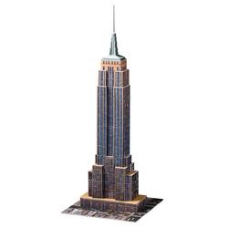 RAVENSBURGER - 3D Building Empire