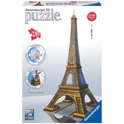 RAVENSBURGER - 3D Building Tour Eiffel
