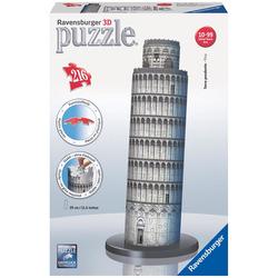 RAVENSBURGER - 3D Building Torre di Pisa