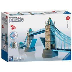 RAVENSBURGER - 3D Maxi Tower Bridge