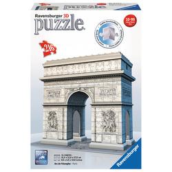 RAVENSBURGER - 3D Building Arco di Trionfo