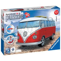RAVENSBURGER - 3D Building Pulmino Volswagen