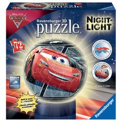 RAVENSBURGER - 3D Lampada Cars 3