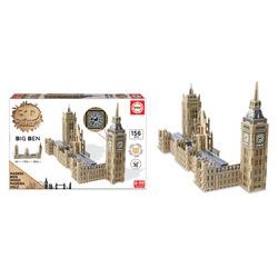 GRANDI GIOCHI - Puzzle 3D Big Ben & Parliament