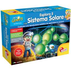 LISCIANIGIOCHI -  Laboratorio del Sistema Solare