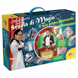 LISCIANIGIOCHI - Scuola di Magia Il Primo Spettacolo