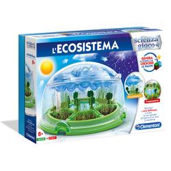CLEMENTONI - L'Ecosistema