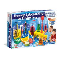 CLEMENTONI - Il Grande Laboratorio di Chimica