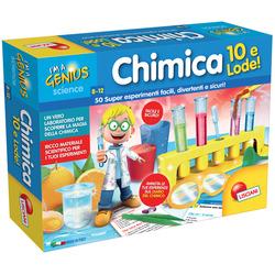 LISCIANIGIOCHI - Laboratorio Chimica 10 e Lode!