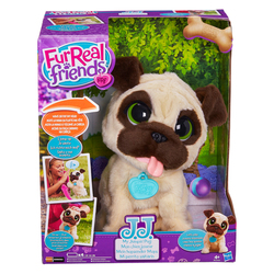 HASBRO - FurReal Friends - JJ Il Cagnolino