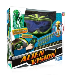 IMC TOYS - Play Fun Alien Vision