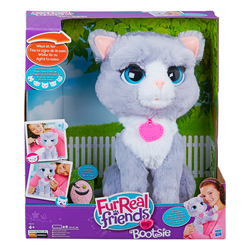 HASBRO - FurReal Friends - Bootsie La Gattina