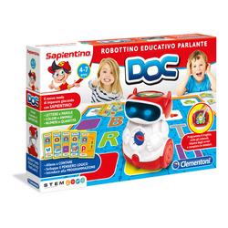 CLEMENTONI - Sapientino DOC Robottino Educativo