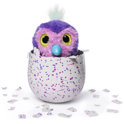 HATCHIMALS - Hatchimals Pengualas Glitter