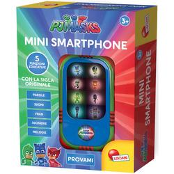 LISCIANIGIOCHI - PJ Mask Baby Smartphone