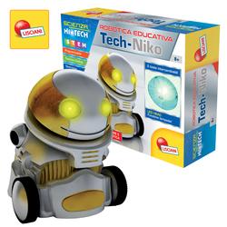 LISCIANIGIOCHI - Scienza Hi Tech Tech-Niko Lamp Robot