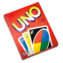 UNO - Carte UNO