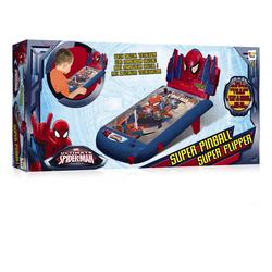 IMC TOYS - Spiderman Super Flipper Digit.