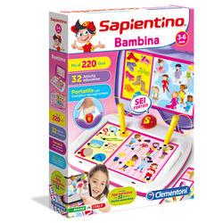 CLEMENTONI - Sapientino Bambina