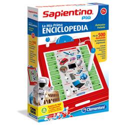 CLEMENTONI - Sapientino Più La Mia Prima Enciclopedia