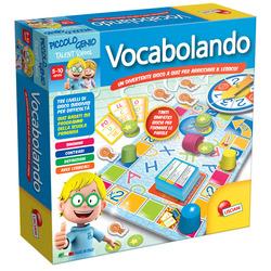 LISCIANIGIOCHI - I'm a Genius Ts Vocabolando