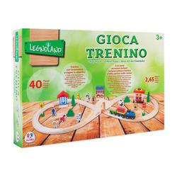 GLOBO - Gioca Trenino