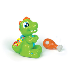CLEMENTONI - Dentino Dinosauro Birichino