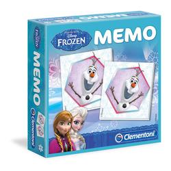 CLEMENTONI - Memo Frozen