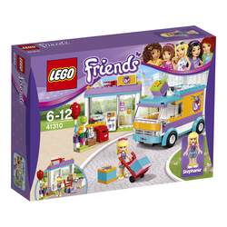 LEGO - 41310 - Heartlake Gift Delivery