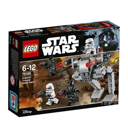 LEGO - 75165 - Imperial Trooper