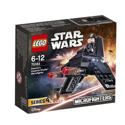 LEGO - 75163 - Krennic Imperial Shuttle