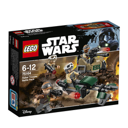 LEGO - 75164 - Rebel Trooper Battle Pack