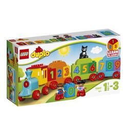 LEGO - 10847 - Il treno dei numeri