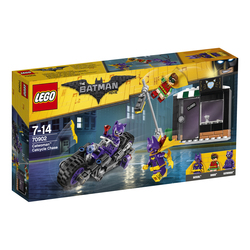 LEGO - 70902 - Catwoman™ Catcycle Chase
