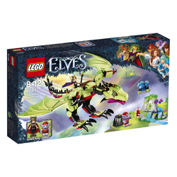 LEGO - 41183 - Goblin King's Evil Dragon
