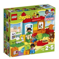 LEGO - 10833 - Preschool