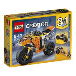 LEGO - 31059 - Super moto
