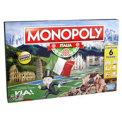 HASBRO - Monopoly Italia