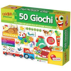 LISCIANIGIOCHI - Penna Parlante 50 Giochi